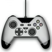switch gioteck wired controller wx4 titanium