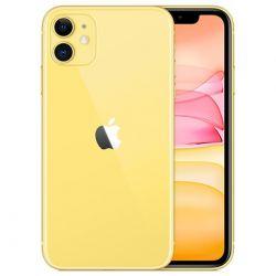 "smartphone apple iphone 11 128gb 6.1"" yellow eu"