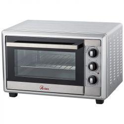ardes forno elettrico ar6225s gustavo 25 lt. silver