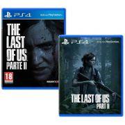 videogioco ps4 the last of us parte 2 standard plus
