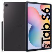 "tablet samsung sm-p610 galaxy tab s6 lite 4+64gb 10.4""grey wi-fi italia"