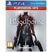 videogioco ps4 bloodborne - ps hits