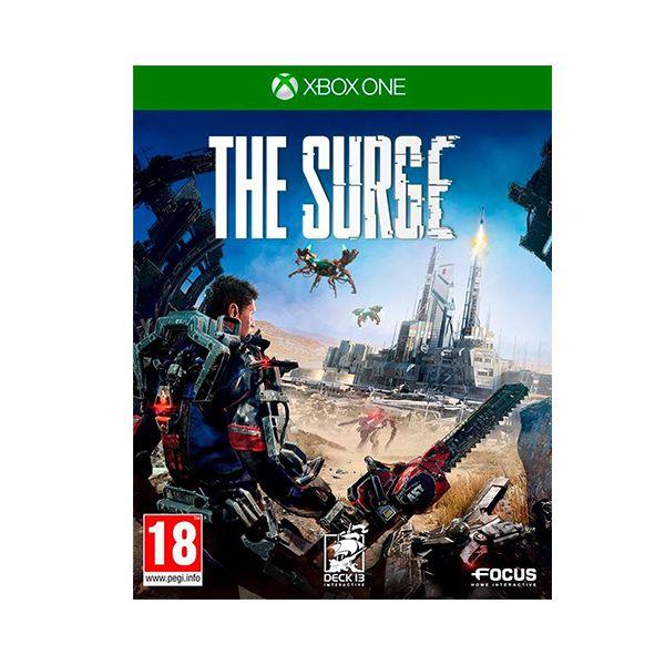 videogioco xbox one the surge eu