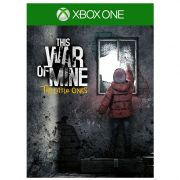 videogioco xbox one this war of mine: the little ones eu