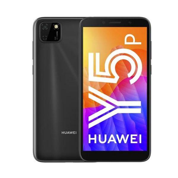 "smartphone huawei y5p 5.45"" 2+32gbblack dual sim ue"