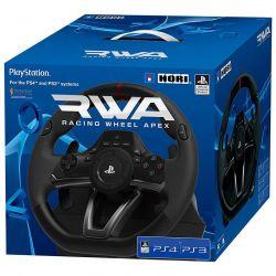 ps4 hori volante rwa racing wheel apex