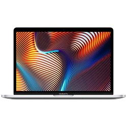 "notebook apple macbook pro 13"" t.bari5 qc 2.4ghz ssd 256gb silver mv992t/a"
