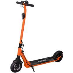 denver monopattino elettrico sco-80125 orange 250w - arancione