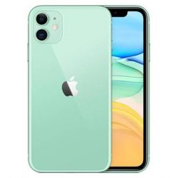 "smartphone apple iphone 11 64gb 6.1"" green eu mwly2zd/a"