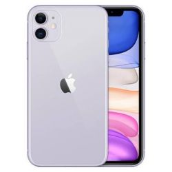 """smartphone apple iphone 11 128gb 6.1"""" purple eu mwm52zd/a"""