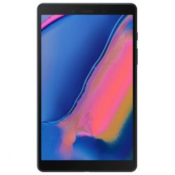 "tablet samsung galaxy tab a 2019 sm-t295 8"" lte 2+32gb black italia"
