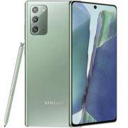 """smartphone samsung sm-n981b galaxy note 20 8+256gb 6.7"""" 5g mystic green dual sim italia"""