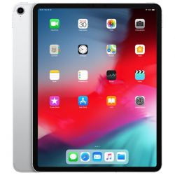 "tablet apple ipad pro 64gb wi-fi + cellular 12.9"" silver mthp2ty/a"