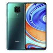 """smartphone xiaomi redmi note 9 pro 6+128gb 6.67"""" tropical green dual sim tim"""
