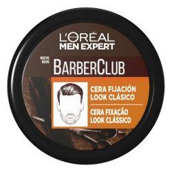 cera di fissaggio leggero men expert barber club l'oreal make up 75 ml