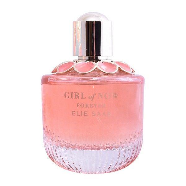 profumo donna girl of now forever elie saab eau de parfum
