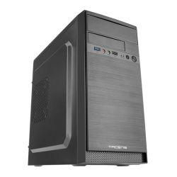 case micro atx con unità di alimentazione tacens ac4500 500w nero