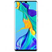 "smartphone huawei p30 pro 8+128gb 6.47"" aurora blue dual sim italia"