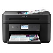 stampante multifunzione epson workforce wf-2860dwf nero
