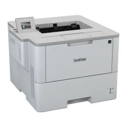 stampante duplex usb/reti/wi-fi brother hll6300dwyy1 46 ppm 512 mb