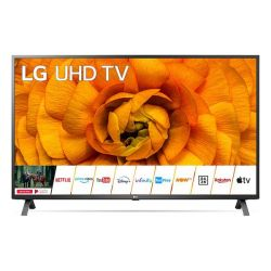"smart tv lg 82un85006 82"" 4k ultra hd led wifi grigio"