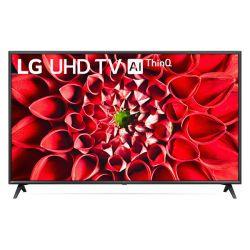 "smart tv lg 65un71006 65"" 4k ultra hd led wifi nero"