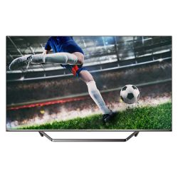 "smart tv hisense 50u7qf 50"" 4k ultra hd uled wifi nero"