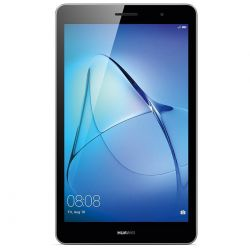 "tablet huawei mediapad t3 8.0""16gb lte + wifi space grey italia"