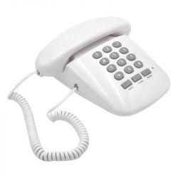 telefono brondi sole bianco