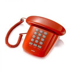telefono brondi sole rosso ferrari