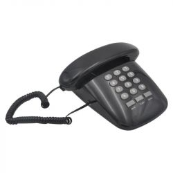 telefono brondi sole nero