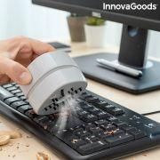mini aspirapolvere portatile da scrivania micuum innovagoods