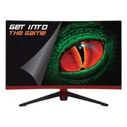 "monitor gaming keep out xgm27rgbf 27"" full hd led hdmi nero"