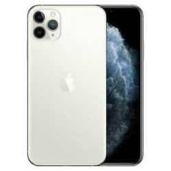 "smartphone apple iphone 11 pro 256gb 5.8"" silver eu mwc82rm/a"