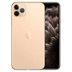 "smartphone apple iphone 11 pro 256gb 5.8"" gold eu mwc92fs/a"