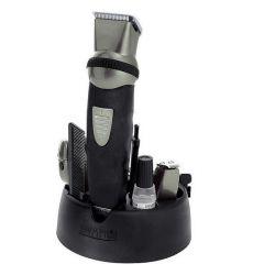 rasoio per capelli senza fili wahl 9953-1016 1 mm-1,2 cm nero