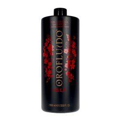 anti-frizz shampoo asia orofluido 1 lt
