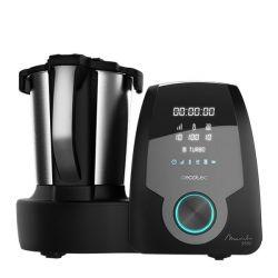 robot da cucina cecotec mambo 9590 3,3 l nero
