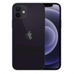 "smartphone apple iphone 12 128gb 6,11""black eu mgja3b/a"