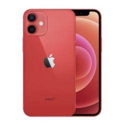 "smartphone apple iphone 12 mini 64gb 5.4"" red eu mge03zd/a"