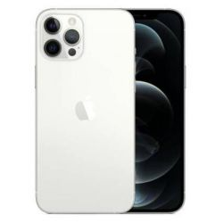"smartphone apple iphone 12 pro max 512gb 6.7"" silver eu mgdh3zd/a"