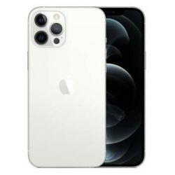 "smartphone apple iphone 12 pro max 128gb 6.7"" silver eu mgd83zd/a"