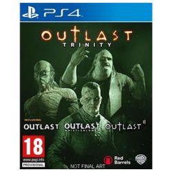 videogioco ps4 outlast trinity