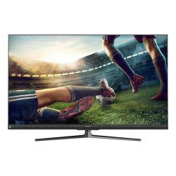 "smart tv hisense 55u8qf 55"" 4k ultra hd uled wifi nero"