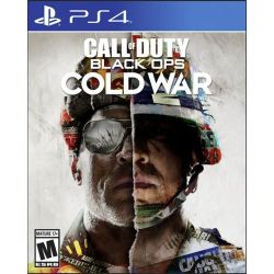 videogioco ps4 call of duty: black ops cold war