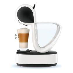 caffettiera con capsule krups kp1701 1,2 l 1600w bianco