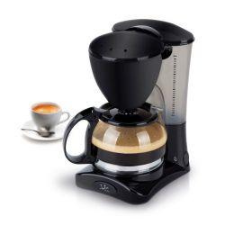 caffettiera americana jata ca287 1 l 550w nero