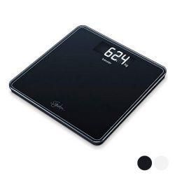 bilancia digitale da bagno beurer gs400 200 kg