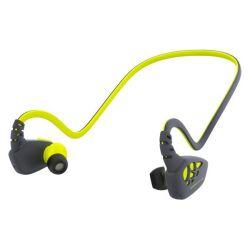 auricolari sportivi energy sistem mauami0595 bluetooth giallo