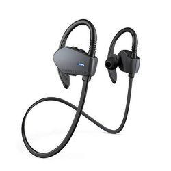 auricolare sportivo con microfono energy sistem sport 1 bluetooth grigio